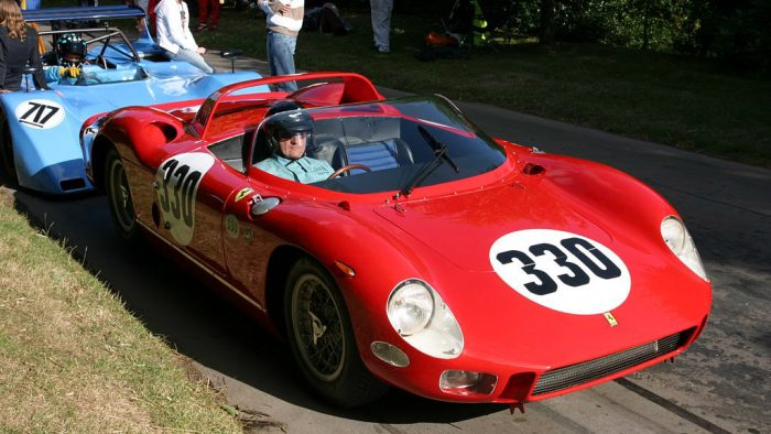 Page 4 - 'Sports Racing Cars' -6