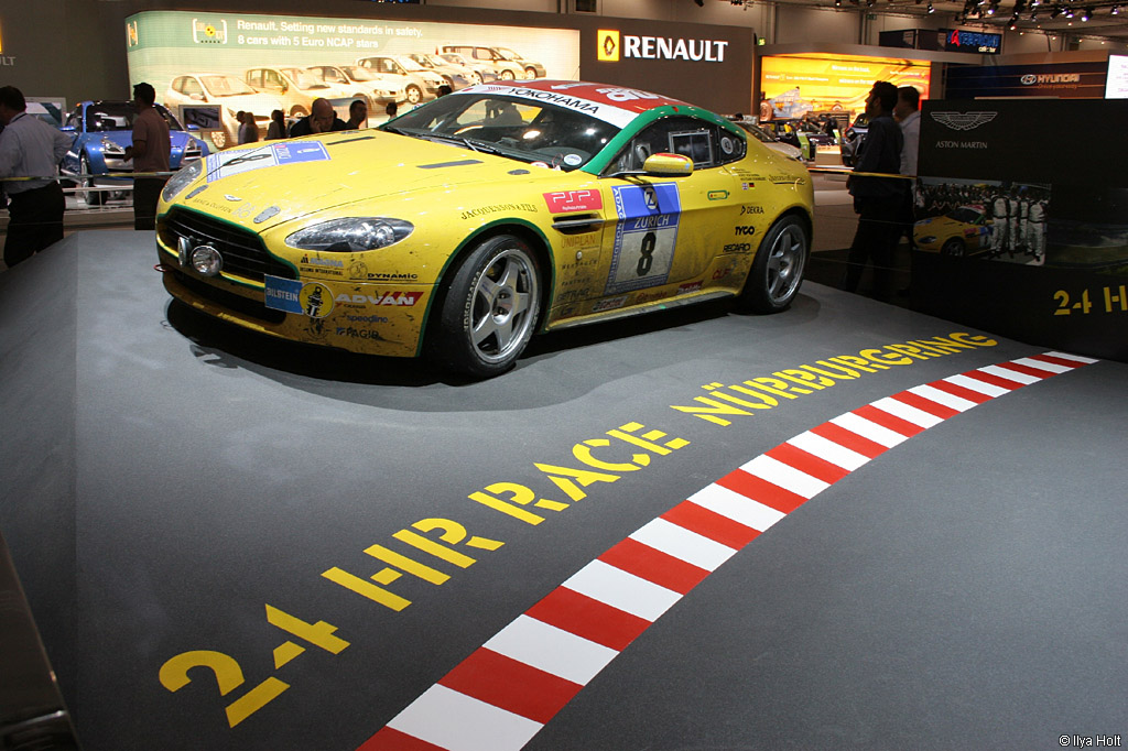 2006 British International Motor Show -2