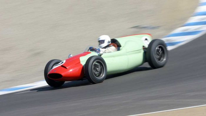 2006 Monterey Historic Races -6