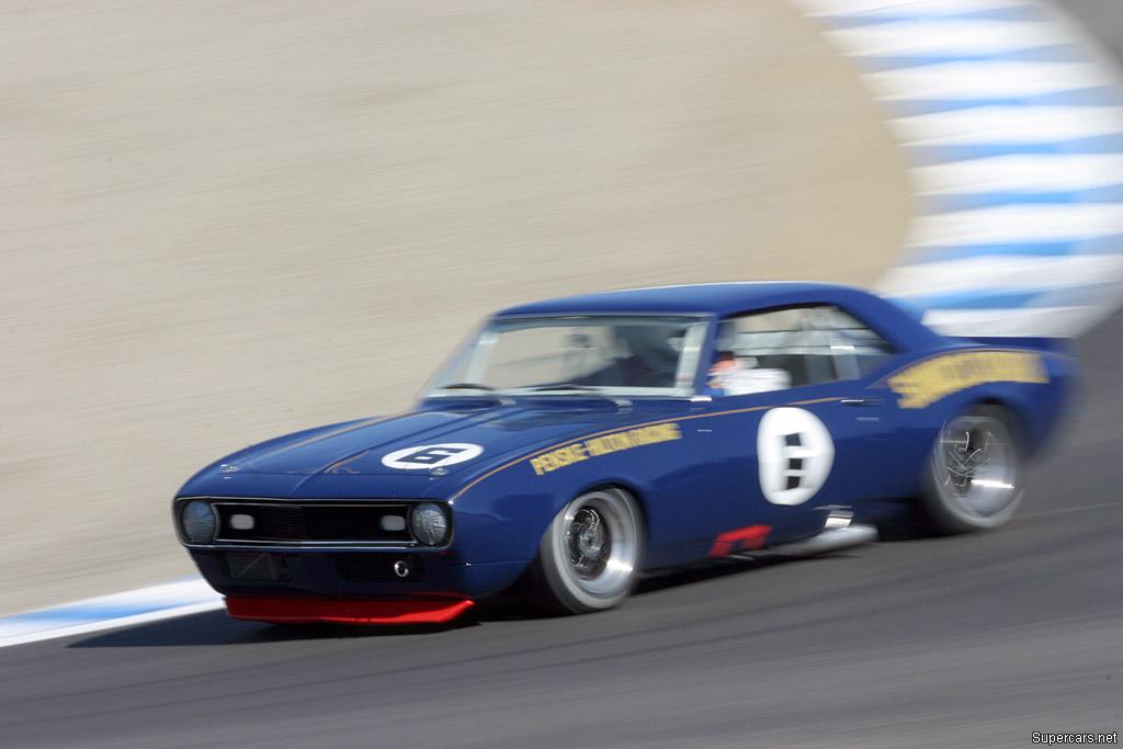 2006 Monterey Historic Races -7