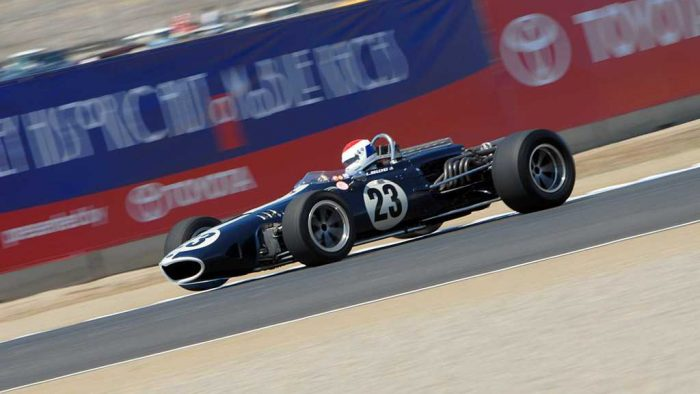 2006 Monterey Historic Races - 8