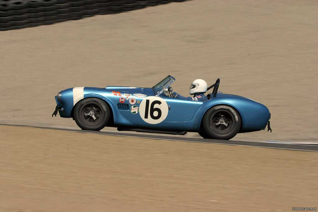 2006 Monterey Historic Races -12
