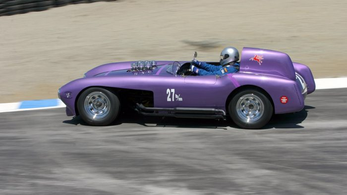 2006 Monterey Historic Races - 5