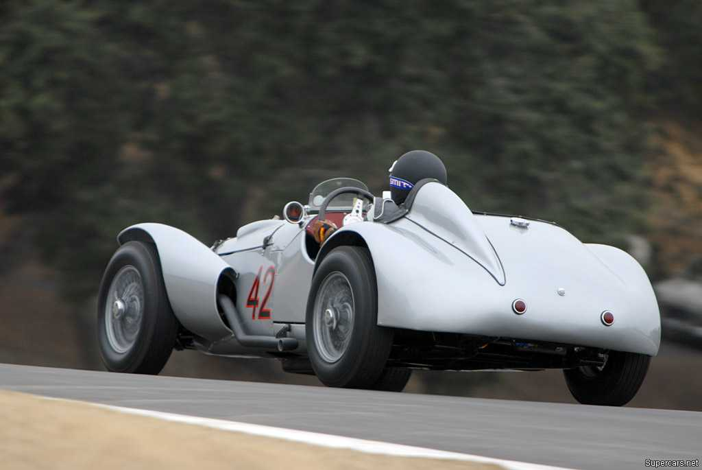 2006 Monterey Historic Races -9