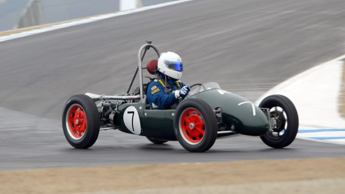 2006 Monterey Historic Races -4
