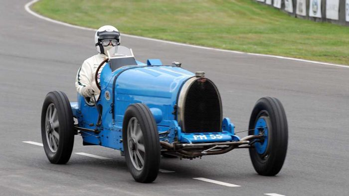 2006 Goodwood Revival -4