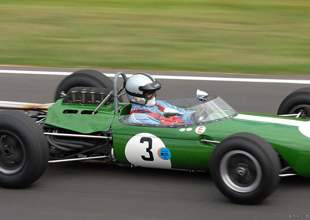 2006 Goodwood Revival -7