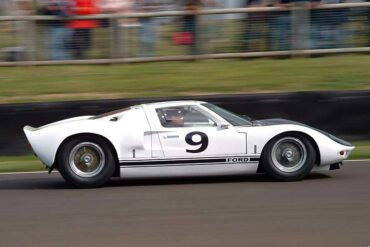 2006 Goodwood Revival -6