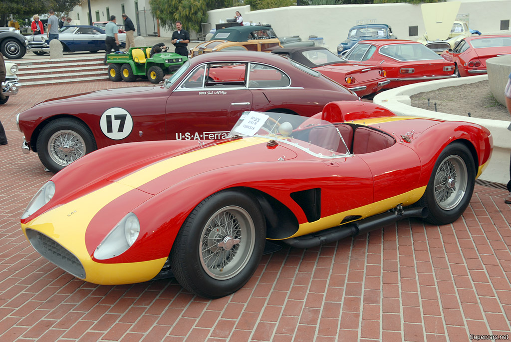 2006 Monterey Preview-8