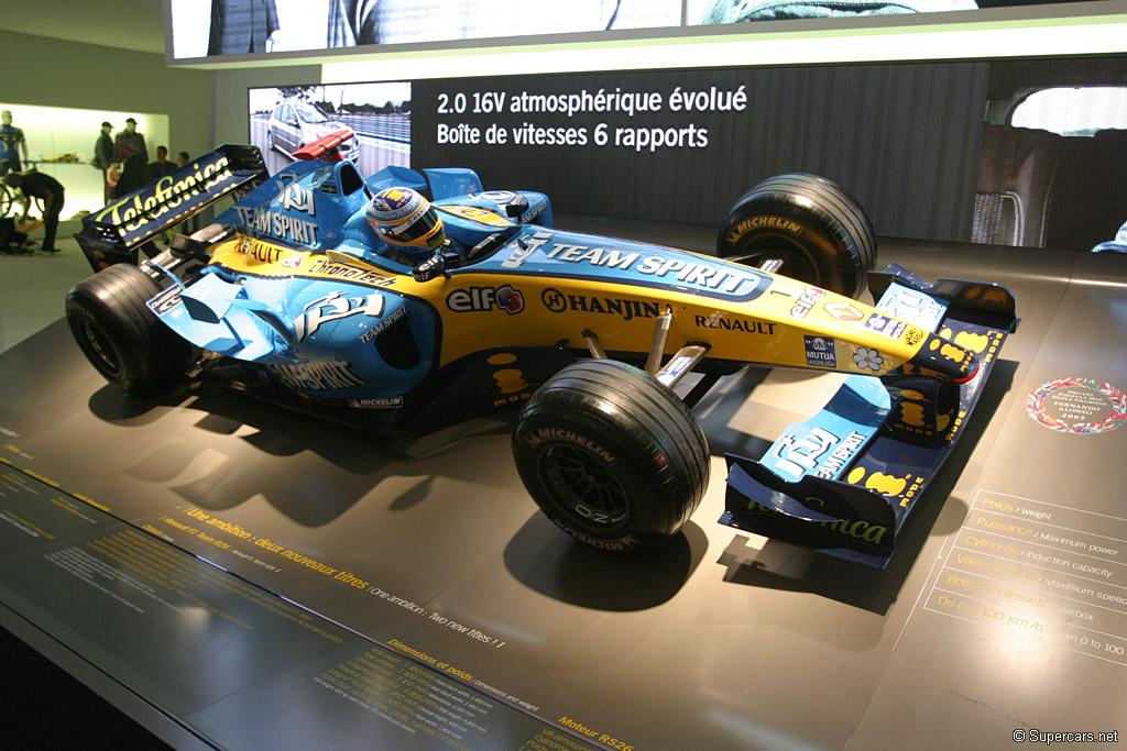 2006 Paris Mondial de l'Automobile -11