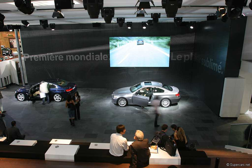 2006 paris mondial de l 39 automobile 15 - Mondial relay paris 15 ...