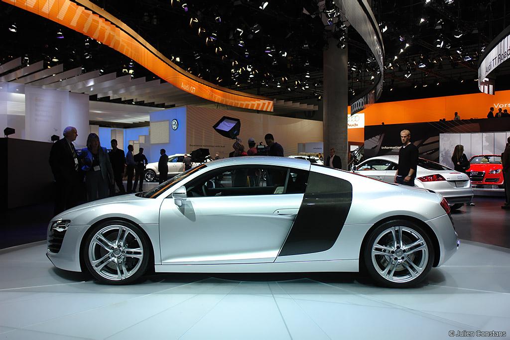2006 LA Auto Show -3