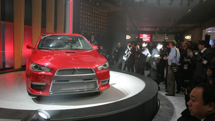 2007 Detroit NAIAS -12