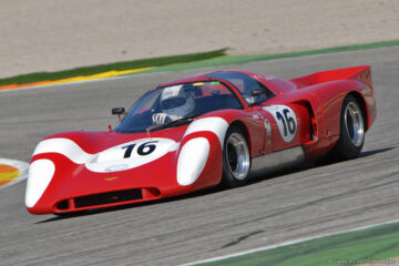 2007 Le Mans Series-1000km of Valencia - 5