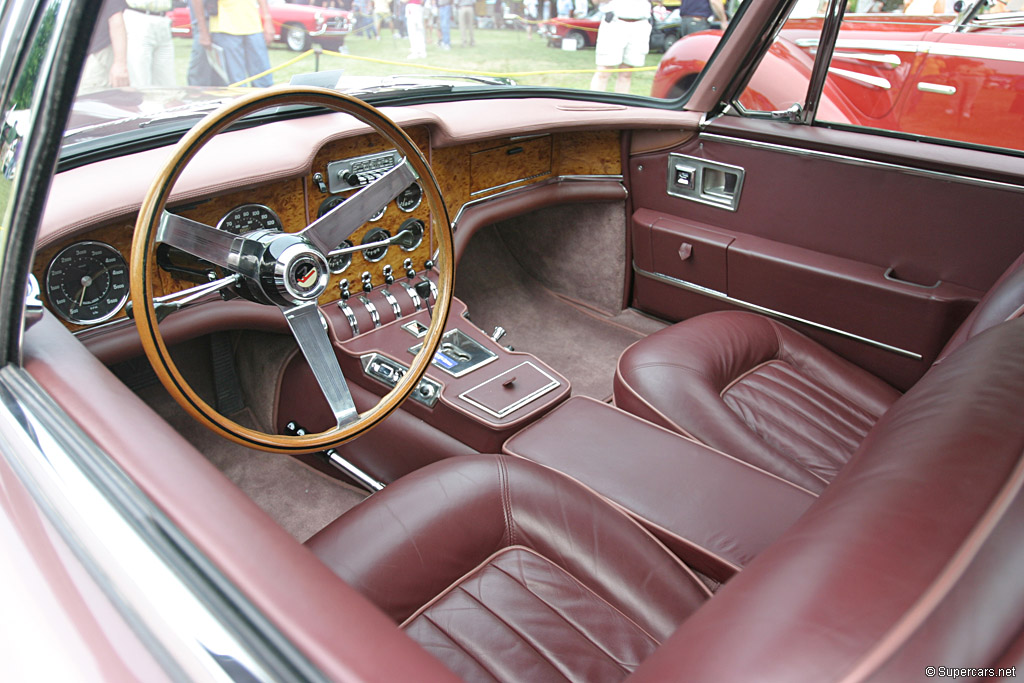 2007 Greenwich Concours - 4
