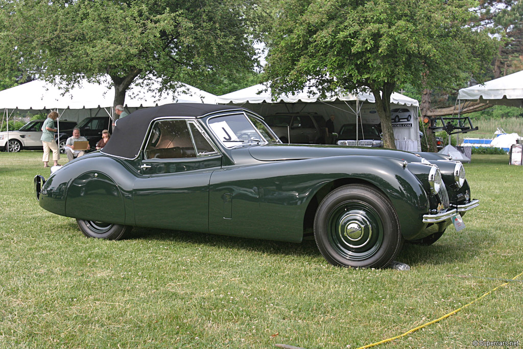 2007 Greenwich Concours - 7
