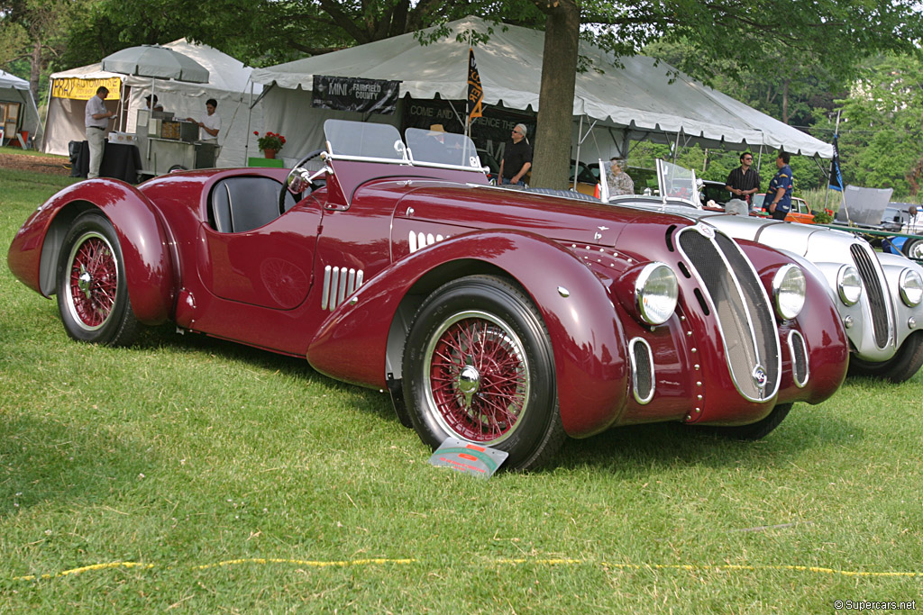 2007 Greenwich Concours - 9
