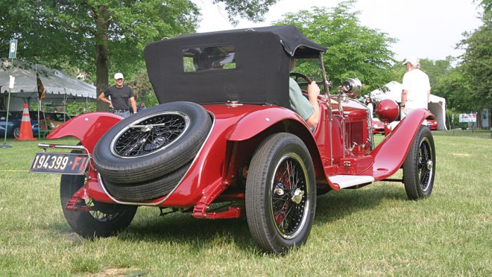 2007 Greenwich Concours -2