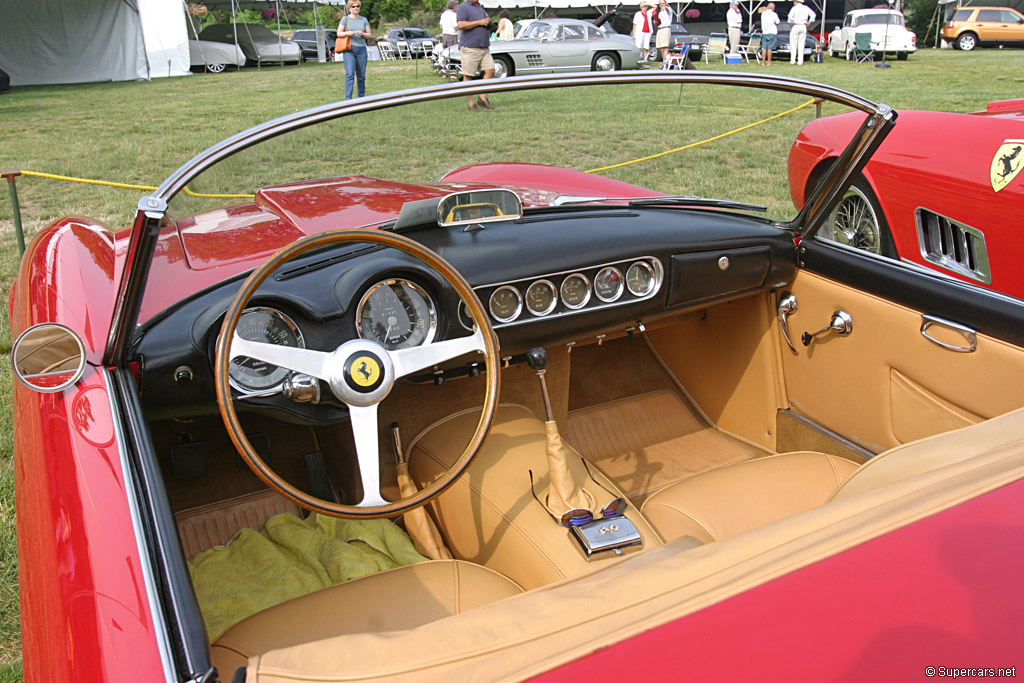 2007 Greenwich Concours - 3