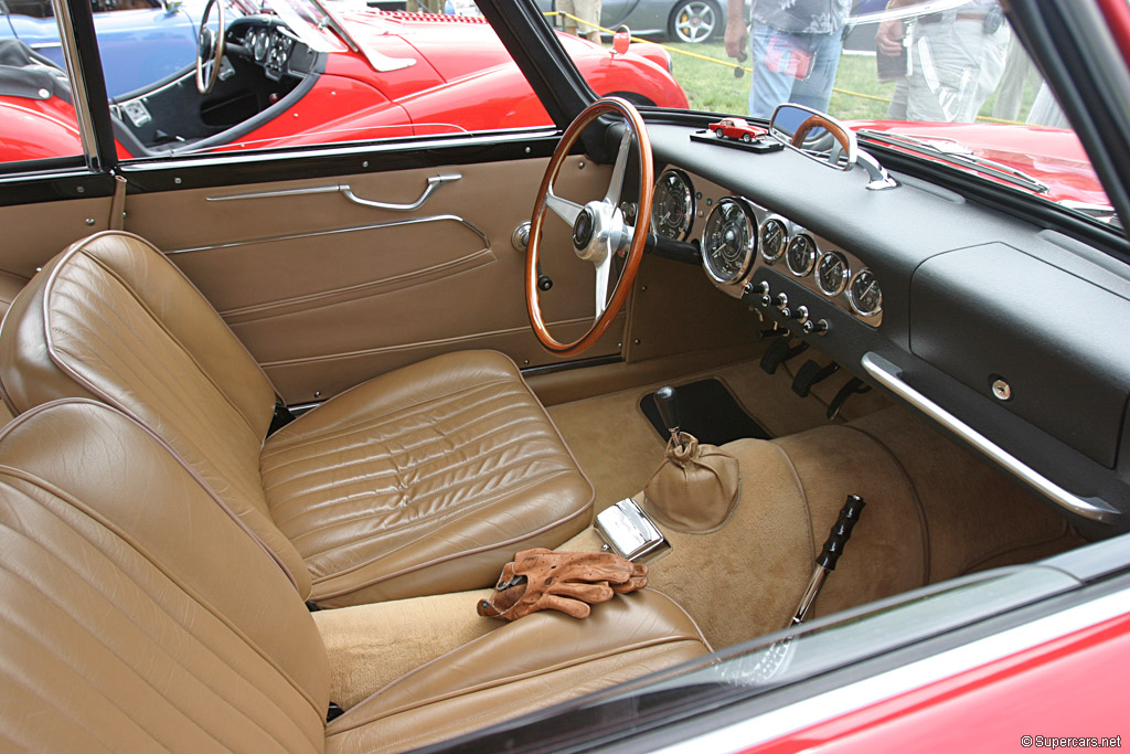 2007 Greenwich Concours - 11
