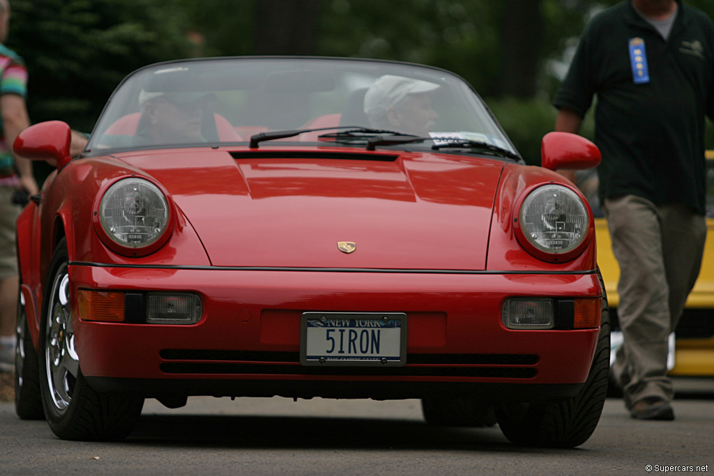 2007 Greenwich Concours - 10