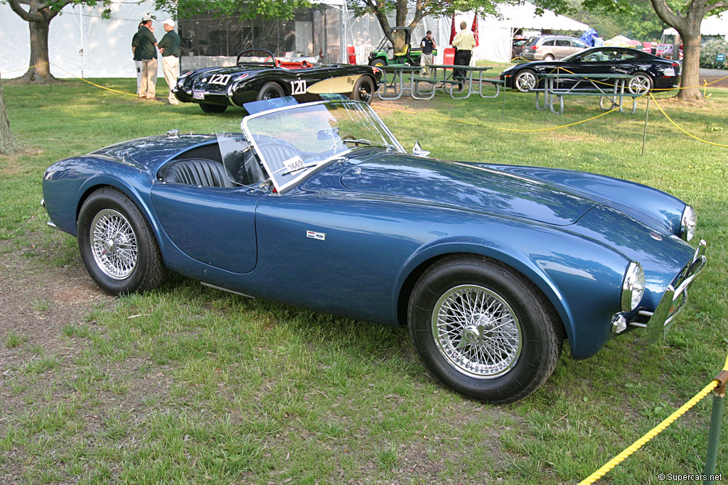 2007 Greenwich Concours - 17