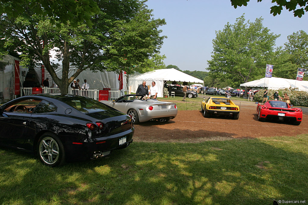 2007 Greenwich Concours - 8