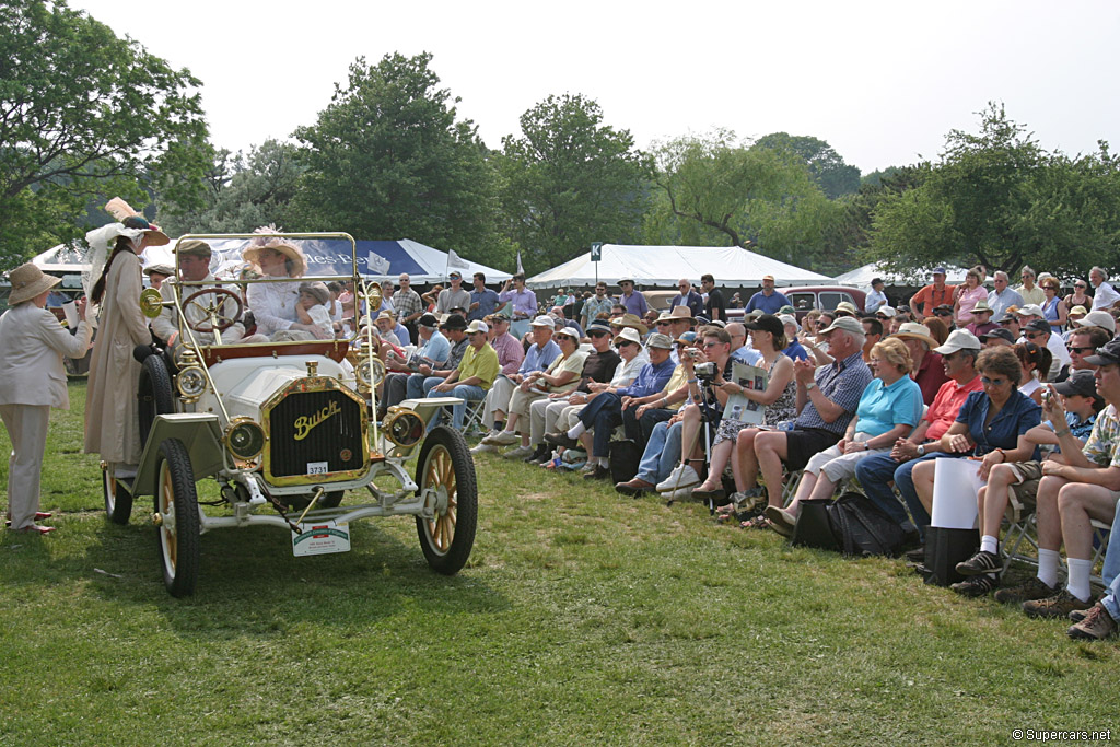2007 Greenwich Concours - 14