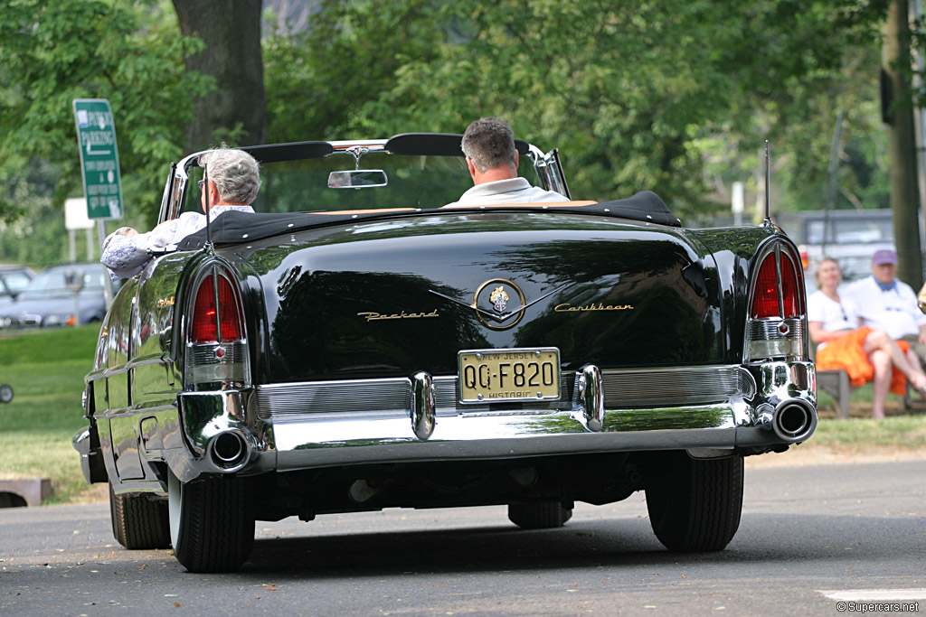 2007 Greenwich Concours - 12