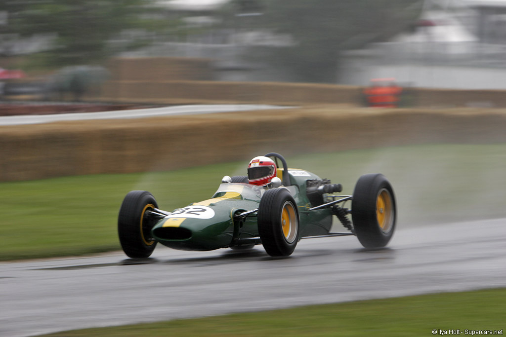 2007 Goodwood Festival of Speed-6