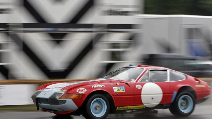 2007 Goodwood Festival of Speed-7