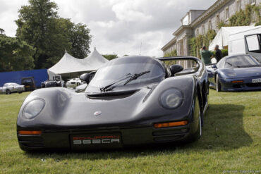 2007 Goodwood Festival of Speed-4