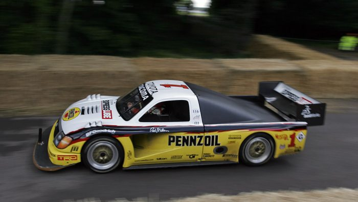2007 Goodwood Festival of Speed-3