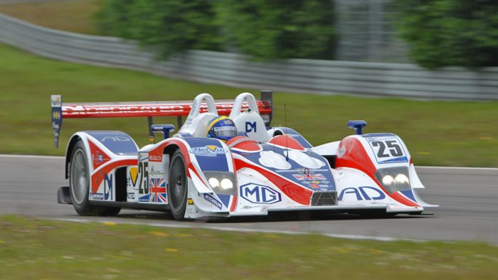 2007 Le Mans Series-1000km of Nurburgring-2