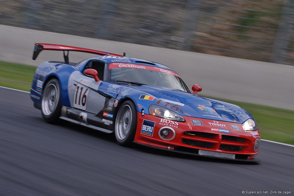 2007 Total 24 Hours of SPA-3