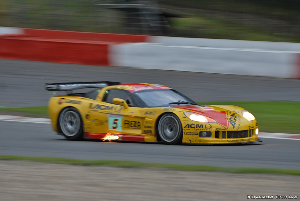 2007 Total 24 Hours of SPA - 1
