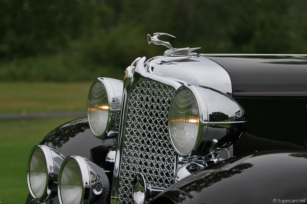 2007 Meadow Brook Concours-12