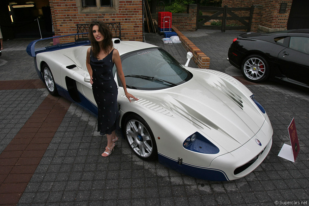 2007 Meadow Brook Concours-5