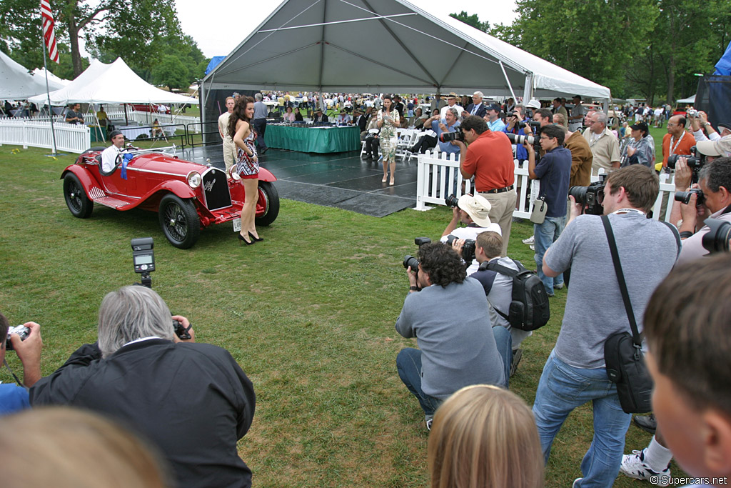 2007 Meadow Brook Concours - 1