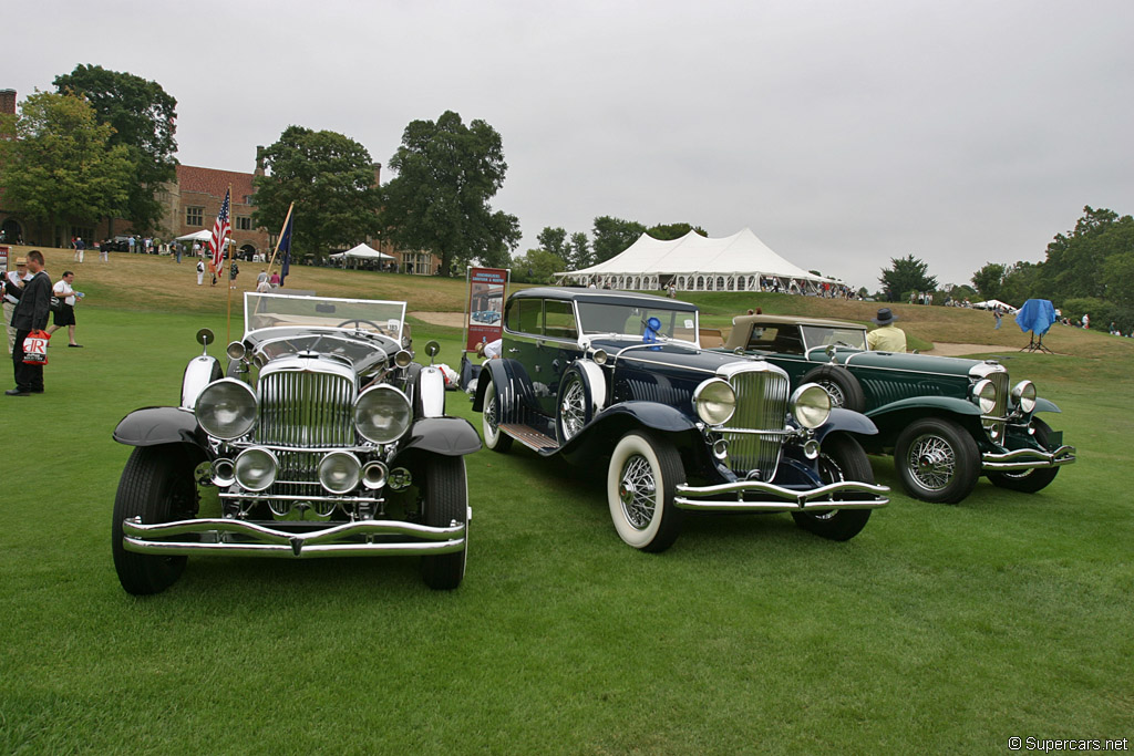 2007 Meadow Brook Concours-16