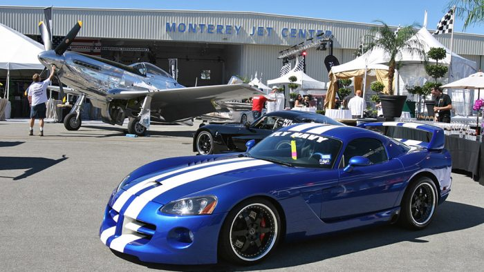 2007 Monterey Preview - 1