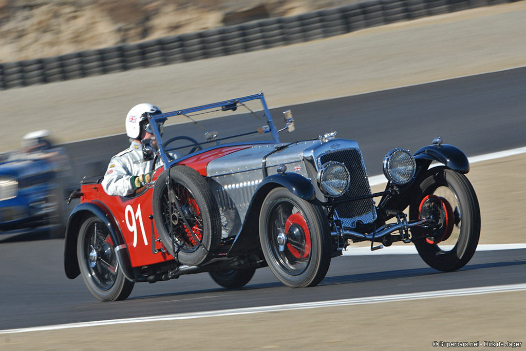2007 Monterey Historic Automobile Races-2