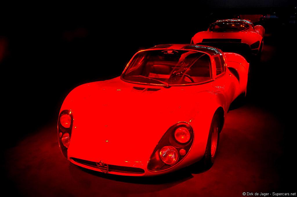 2008 Geneva Motor Show-3