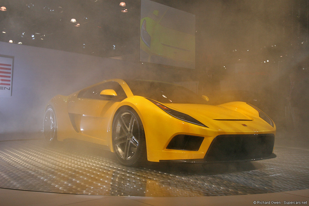 Of The Hottest Cars And Trucks Ever Seen All Under One Roof That Means More Sneak Ks Brand New 08 09 Production Modelore Concept
