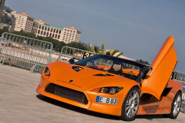 2008 Top Marques Monaco - 1