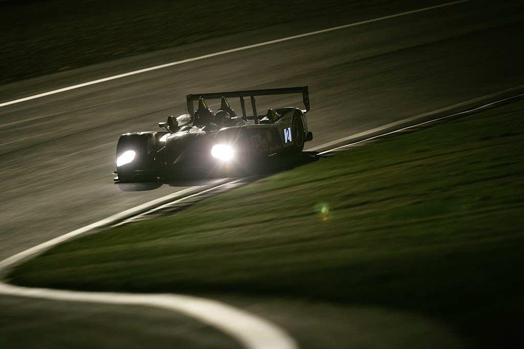 2008 24 Hours of Le Mans - 1