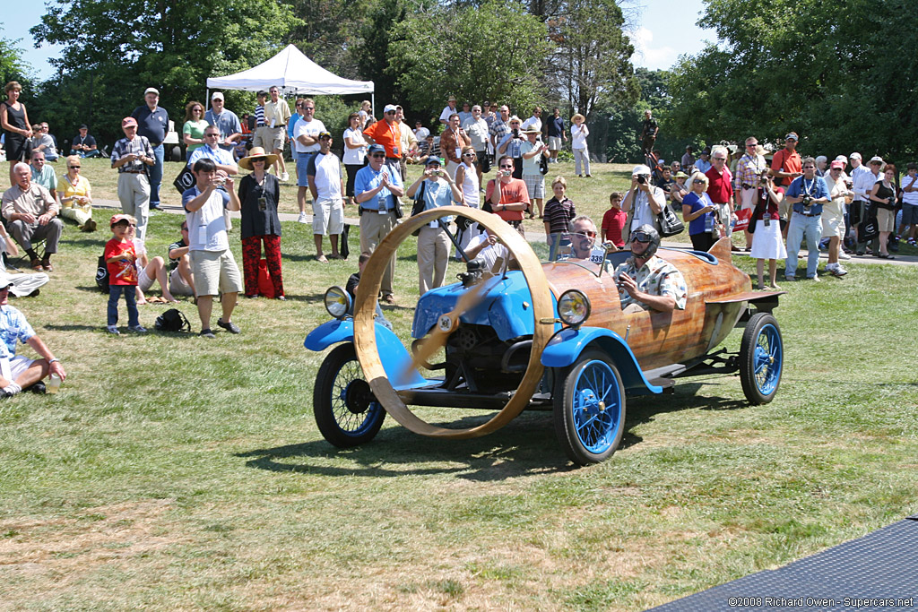2008 Meadow Brook Concours - 1