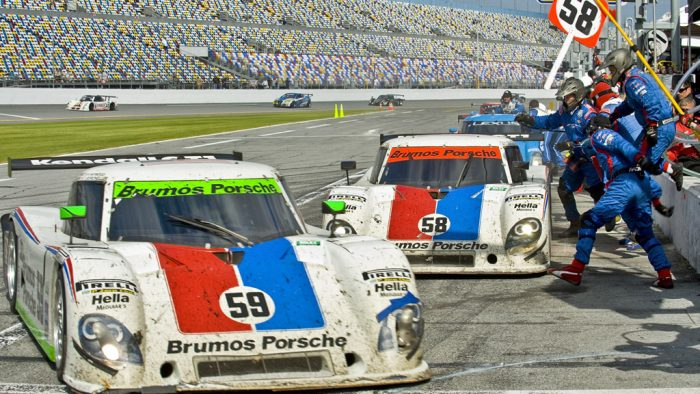 2009 24 Hours of Daytona-1