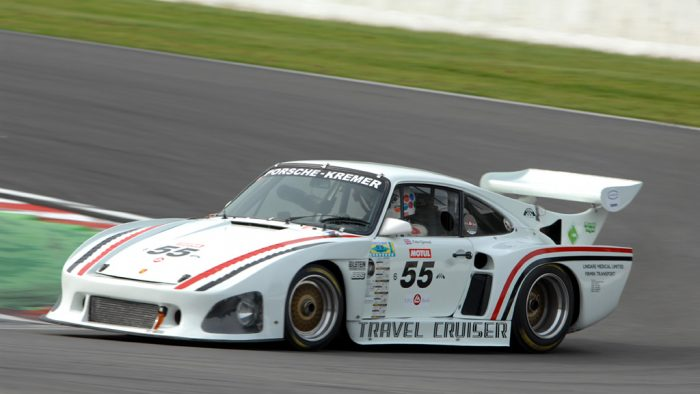 2009 Le Mans Series-1000kms of SPA-5