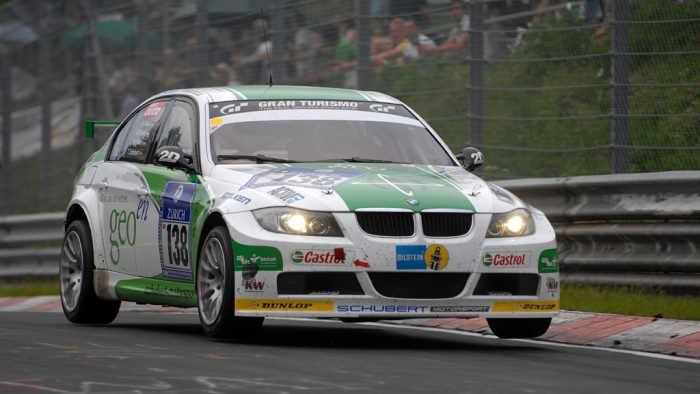2009 Nurburgring 24h Race-6
